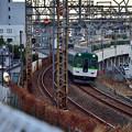 Photos: 2021_0111_161112 盛土区間と高架橋の継ぎ目(豊野駅あと)
