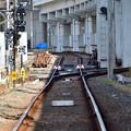 Photos: 2020_1226_132403 下木田踏切から京都側を見る。