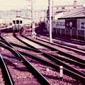 Photos: rail064_01 中書島駅
