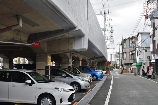 Photos: 2020_1128_110813 牧野駅大阪側