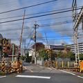 Photos: 2020_1128_111746 【50】前川踏切