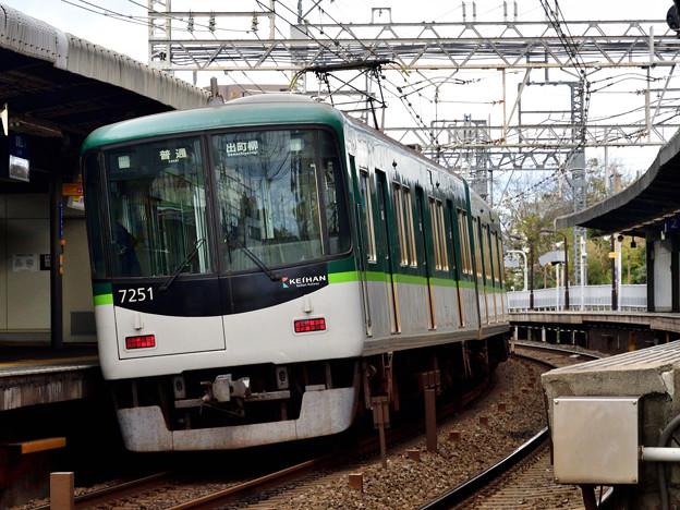 Photos: 2020_1128_114010 御殿山駅