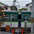 Photos: 2020_1213_155219 【18】丹波橋5号踏切