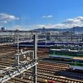 Photos: 2021_0130_112638 寝屋川車庫