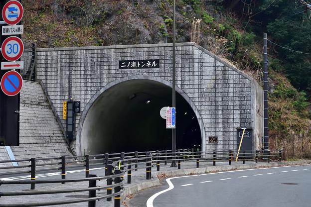 2021_0207_153127 二ノ瀬トンネル