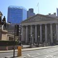 Photos: 王立取引所 イギリス・ロンドン