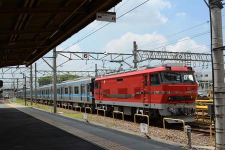 2017.07.15 鶴舞線輸送