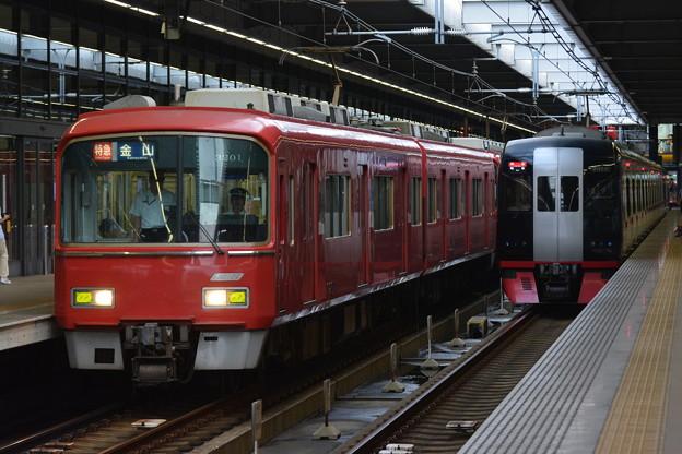 20190907-08 臨時列車増発