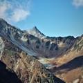Photos: 槍ヶ岳