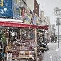 Photos: 朝市