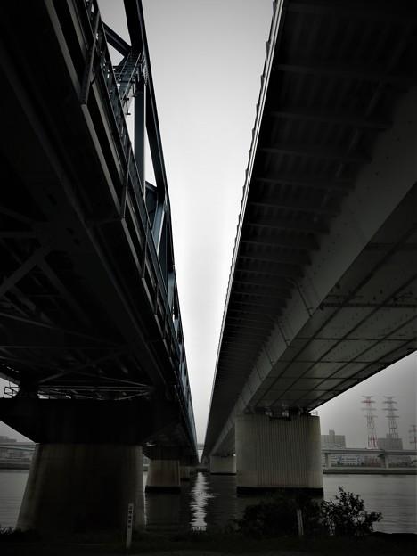 Photos: 厚い雲