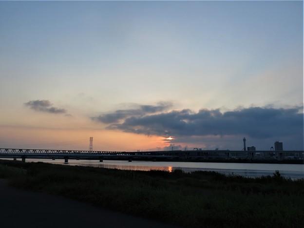 Photos: あさぼらけ