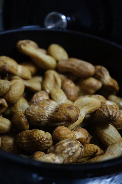 2018.09.03. Peanut