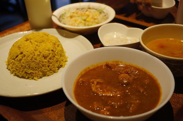 2018.07.26. Bangladesh Curry