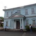 旧出石郡役所