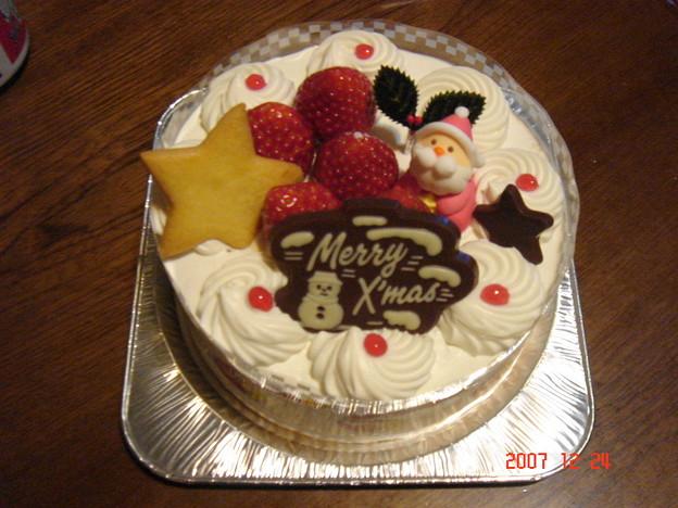 Photos: クリスマス1
