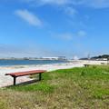 Photos: 原釜尾浜海水浴場