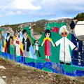 Photos: 宮城県大川小学校