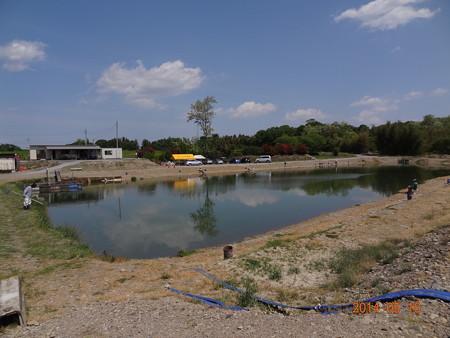 なら山沼漁場