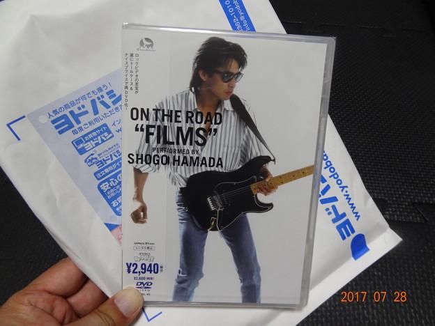 """浜田省吾 ON THE ROAD """"FILMS"""""""