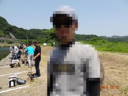 2017〜2018 中津カップ第4戦(最終戦)
