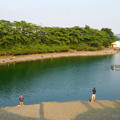 写真: 加賀フィッシングエリアが釣れる!?