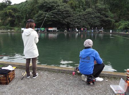 2018 釣りキチけん太・サンビームカップ