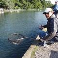 写真: 2018 釣りキチけん太・サンビームカップ
