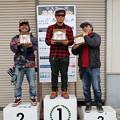 Photos: 2018 キングフィッシャー・マスターズ戦