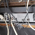 東芝レグザRD-BZ800 HDD交換