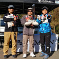 Photos: 第19回トラキン地方予選 ティモンカップ in 東山湖