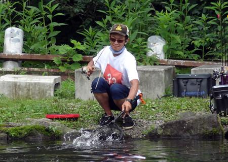 2020管理釣り場ドットコム・アングラーズベース赤城山