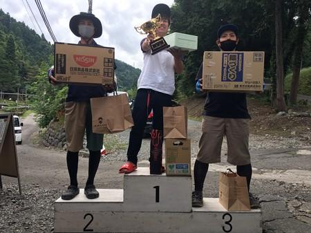 金太郎CUP第3戦