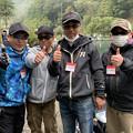 第19回トラウトキング選手権EXPERT第3戦・醒井養鱒場