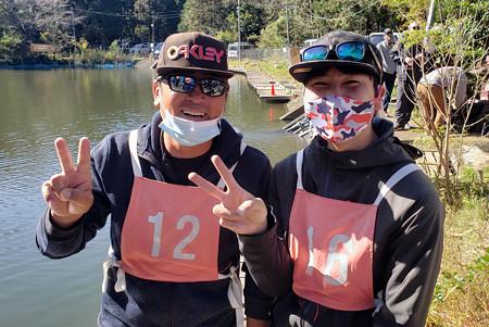 2020 管理釣り場ドットコム NOIKE戦