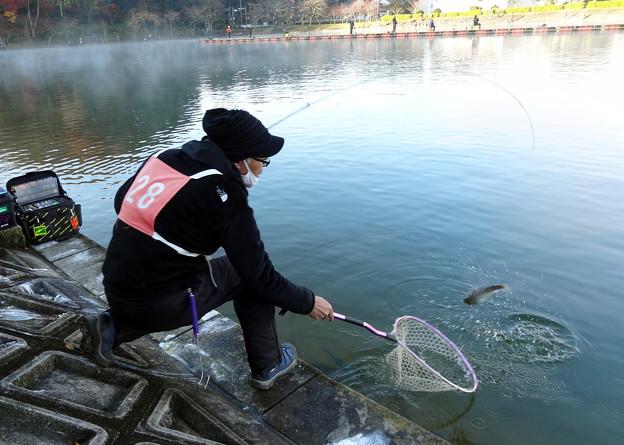 2020年 ティモンカップ in 東山湖