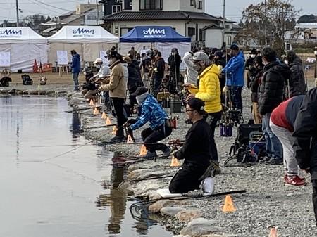 第20回トラキンペア戦・鬼怒川FA