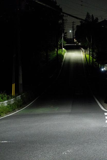 帰り道#3