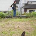 Photos: うにゃっ?