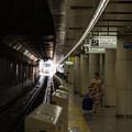 Photos: 国領駅にて