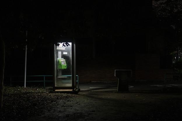 公衆電話#11