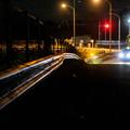 Photos: ヘッドライト