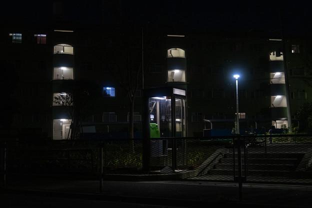 公衆電話#39