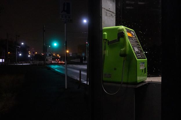 公衆電話#43