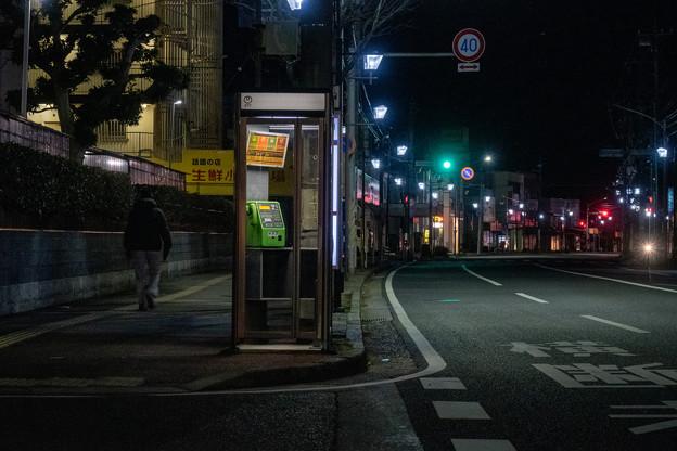 公衆電話#50
