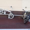 Photos: 2台の自転車