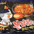20180821(ブルダック炒麺1)