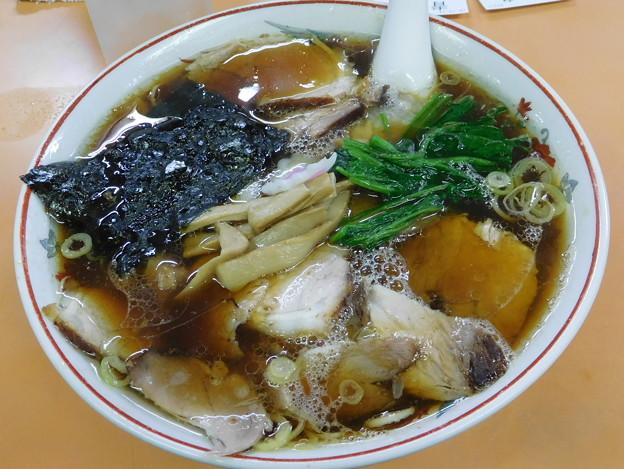 20181014(青島食堂3)