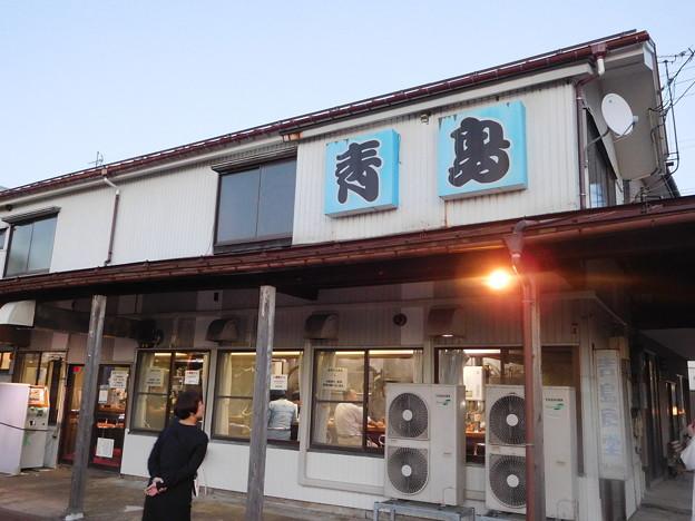 20181014(青島食堂1)