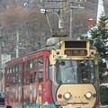 札幌市電の顔